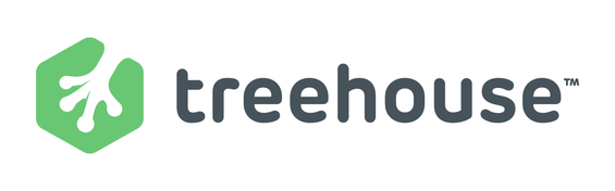 Team Treehouse logo